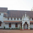 Church in Kerala — Stock Photo #9107450