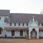 Church in Kerala — Stock Photo