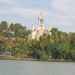 Church in Kerala — Stock Photo #9108064