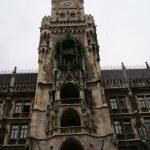 Marienplatz — Stock Photo #10123153