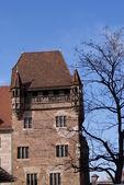 Norimberga — Stock Photo