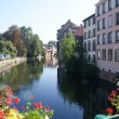 Royalty-Free Stock Photo: Strasbourg