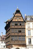 Notre Dame de Strasbourg — Stock Photo