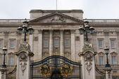 Buckingham Palace — Стоковое фото
