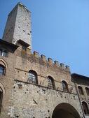 Historical Italy — Stock Photo