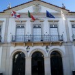Faro City Hall — Stock Photo