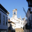 Stock Photo: Historical Faro