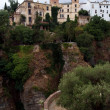 Andalusia Ronda — Stock Photo
