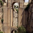 Crossing Ronda - Stockfoto