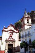 — 希洛 del 塞拉利昂教会 — 图库照片