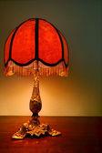 Lampe rétro — Photo