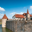 Hallwyl Water Castle — Stock Photo