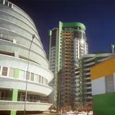 Moderní byt. — Stock fotografie