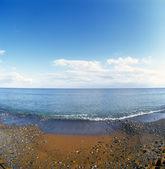 Beach. — Stock Photo