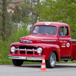 Vintage car Ford F 100 Pick-up from 1951 — Stock Photo #10446076