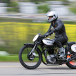 Vintage motorbike Norton Mod. 20 from 1932 — Stock Photo #10474825