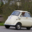 Vintage car Heinkel 154 from 1959 — Stock Photo