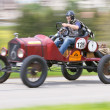 Stock Photo: Vintage pre war race car Ford T Racer from 1918