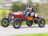 Vintage pre war race car Ford T Racer from 1918 — Stock Photo