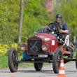 Постер, плакат: Vintage pre war race car Ford T Racer from 1918