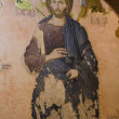 Jesus mosaic in Chora church — Stock Photo #8070798