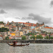 Stock Photo: Old town Porto, Oporto, Portugal