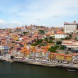 Old Porto city centre, Portugal — Stock Photo