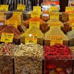 Istanbul spice market — Stock Photo #8099715