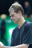 BNP Paribas Zurich Open Champions Tour 2012 — Stock Photo