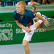 Kyle Edmund at Zurioch Open 2012 — Stock Photo #9711688
