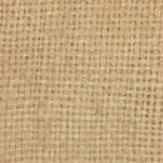 Natural textured burlap sackcloth hessian texture coffee sack — Stock Photo #8300935