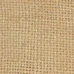 Natural textured burlap sackcloth hessian texture coffee sack — Stock Photo #8300953