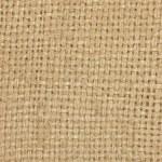 Natural textured burlap sackcloth hessian texture coffee sack — Stock Photo #8300955