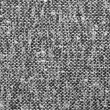 Grey tweed texture, gray wool pattern, textured salt and pepper — Stock Photo #9990582