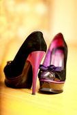 Nice shoes — Stock Photo