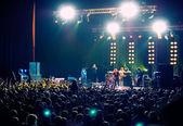 Concert — Stock Photo