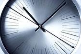 Zbliżenie zegarka — Zdjęcie stockowe