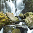Torc Waterfall, Killarney National Park — Photo