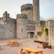 Blackrock Castle - Stockfoto