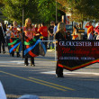 Homecoming Parade - Stock Photo