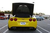 Corvette — Stock Photo