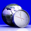 World Time - Stock Photo