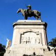Statue of General Artigas — Stock Photo #10291193