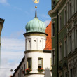 Stock Photo: Historic building in Neuburg der Donau