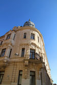 Historická budova v pecs — Stock fotografie