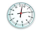 A Clock — Stock Photo