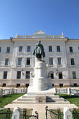 Statue of Kossuth — Photo