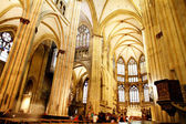 The Cathedral of Regensburg — Stock Photo