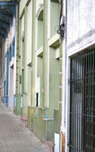 Cordon, Montevideo — Stock Photo