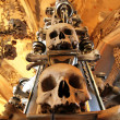 Stock Photo: Sedlec Ossuary